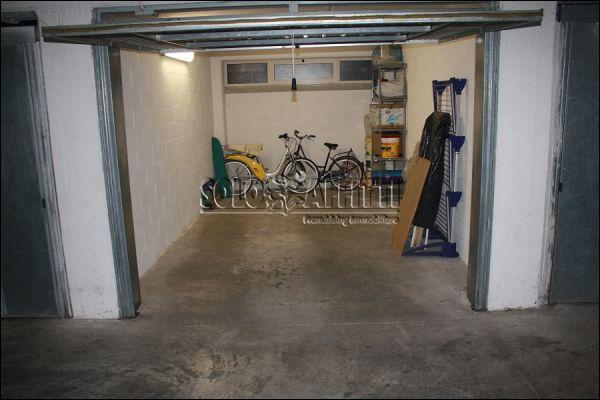 Garage - Singolo a Centro Storico, Terni