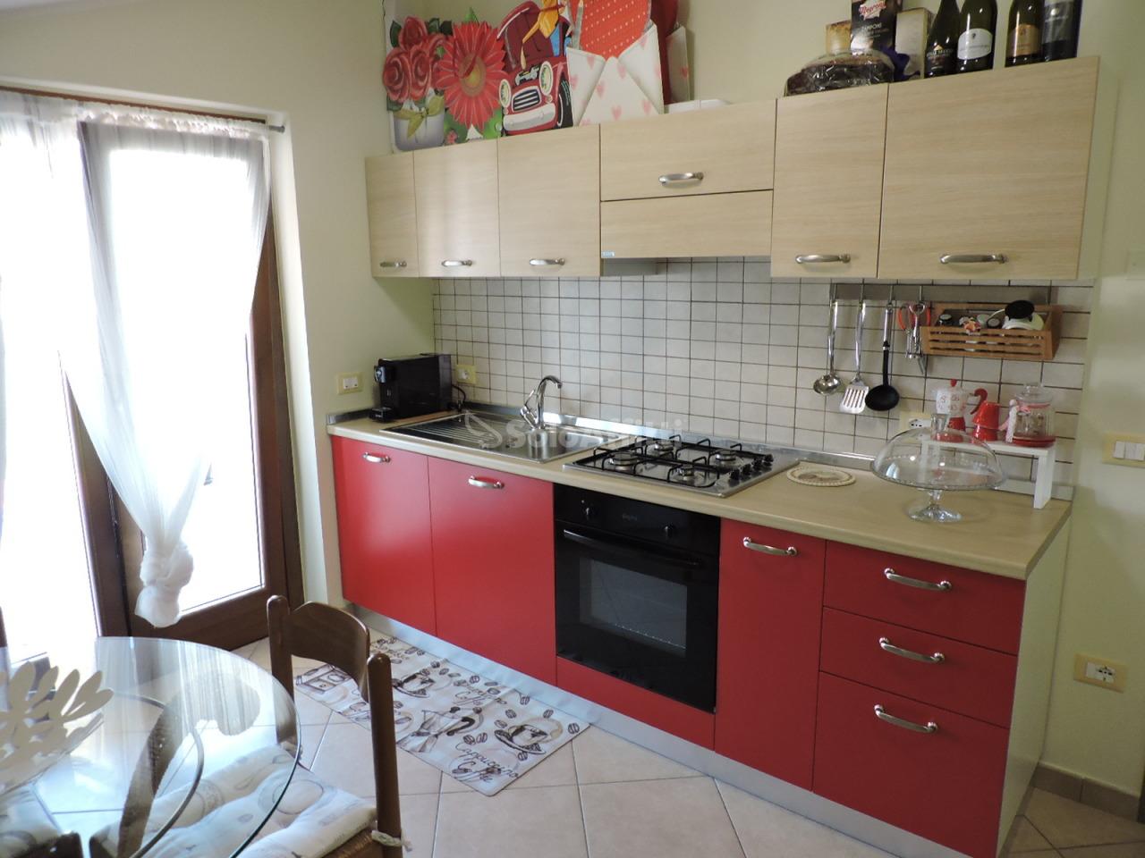 Appartamento - Bilocale a Tribunale Nuovo, Pescara