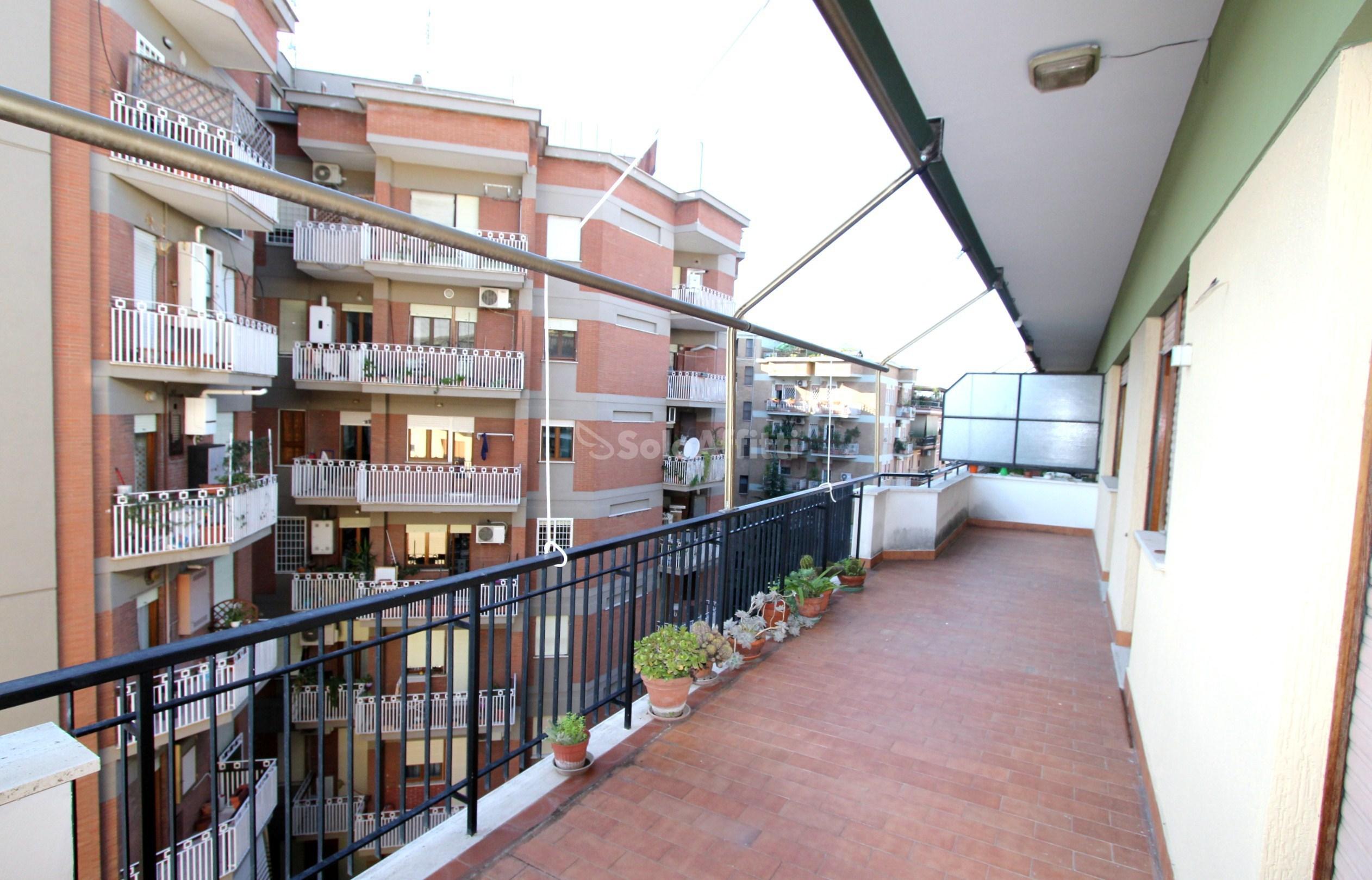 Affitto case roma affitto appartamenti ville solo affitti for Affitti temporanei appartamenti roma