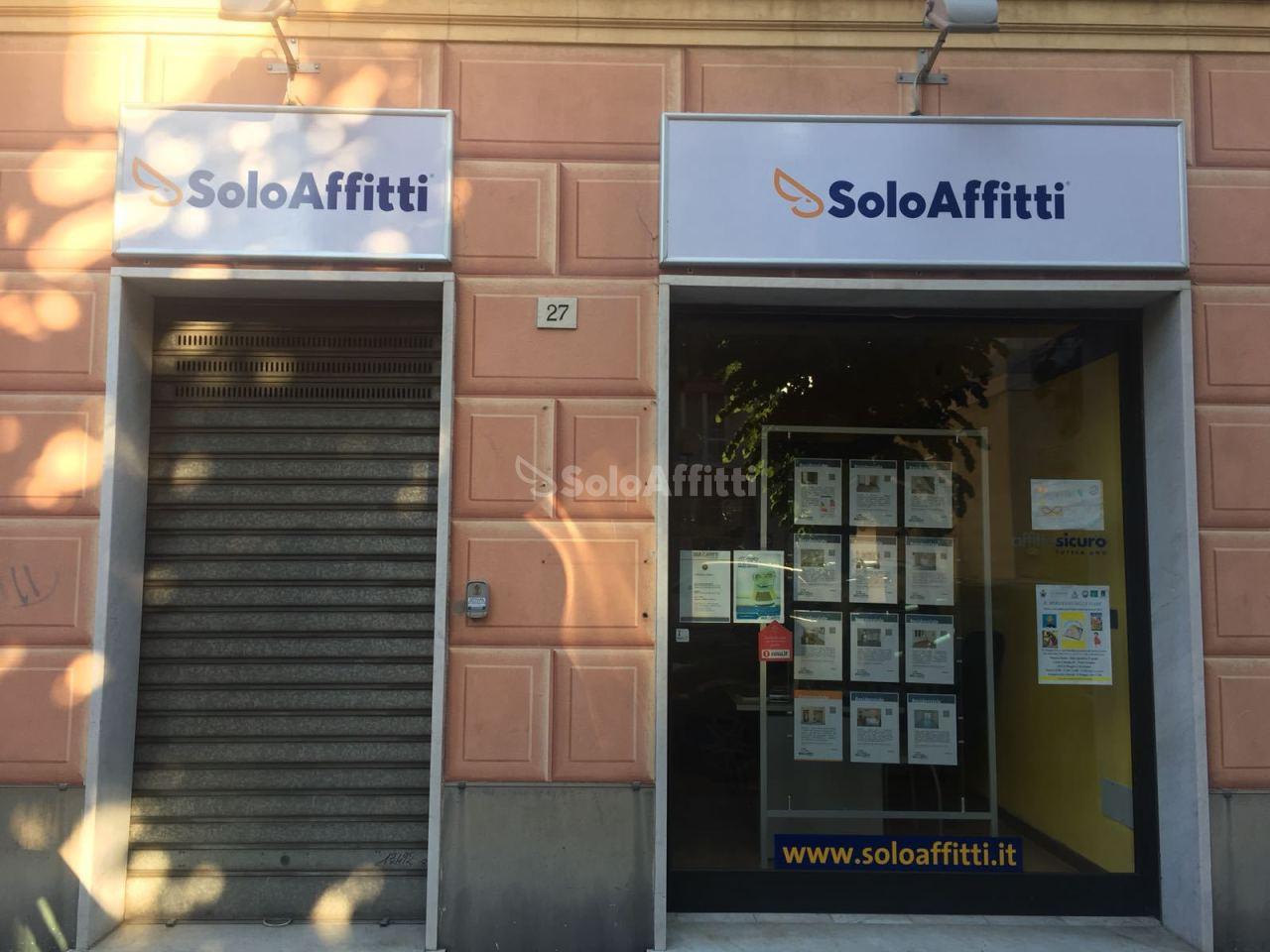 Ufficio / Studio in affitto a Chiavari, 2 locali, prezzo € 500 | PortaleAgenzieImmobiliari.it