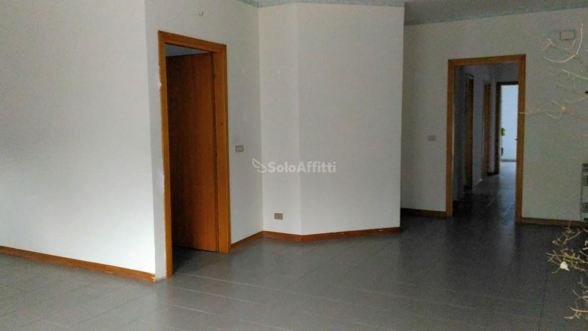 Appartamento in buone condizioni in affitto Rif. 4135137