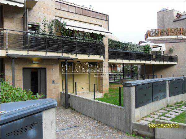 Trilocale in affitto Rif. 10253826