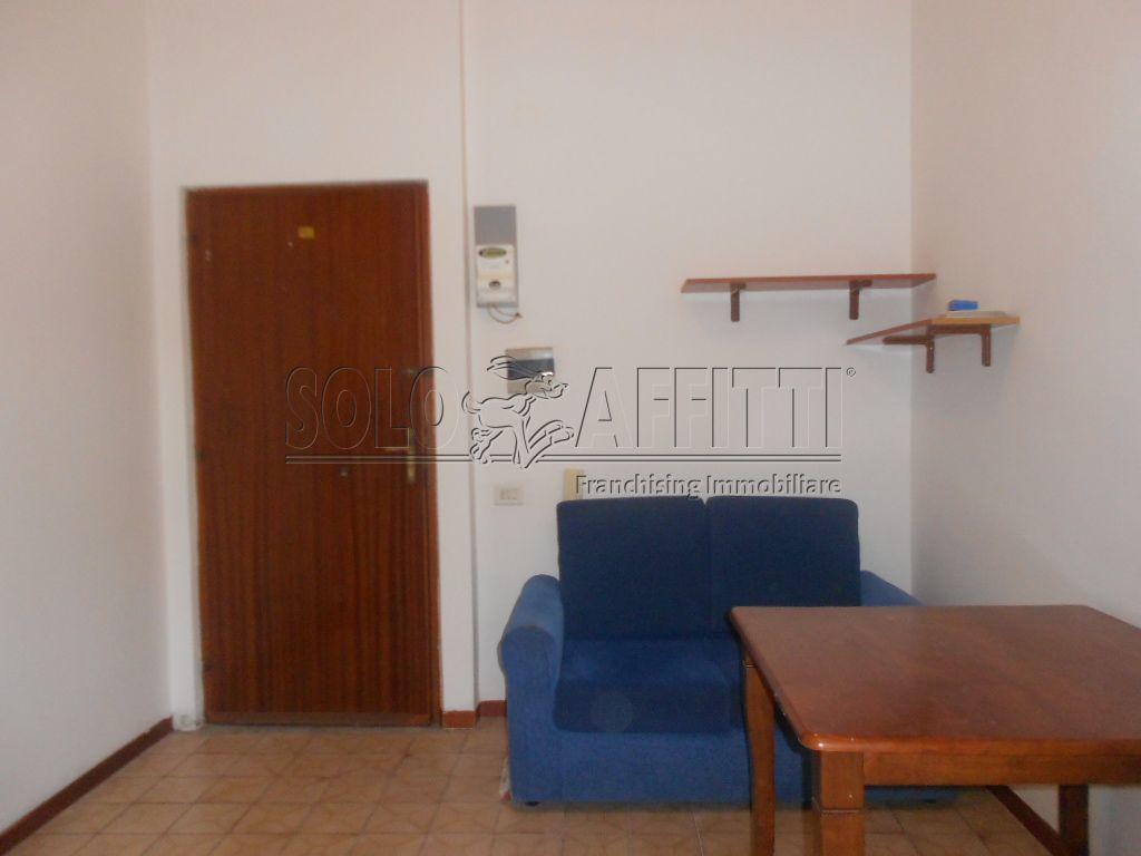 Bilocale in buone condizioni arredato in affitto Rif. 4133866