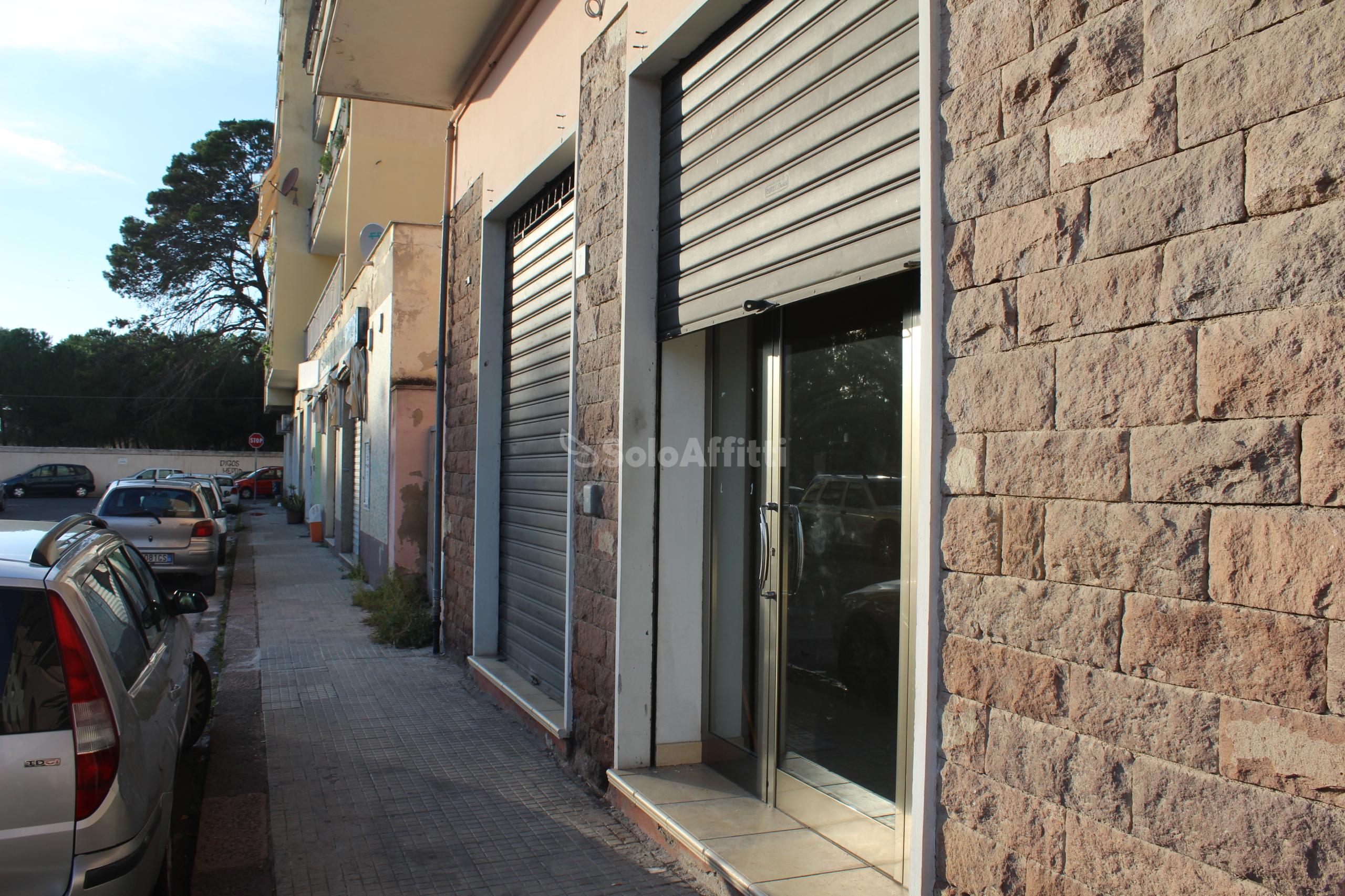 Immobili in affitto sassari case uffici e negozi in affitto for Case affitto sassari non arredate