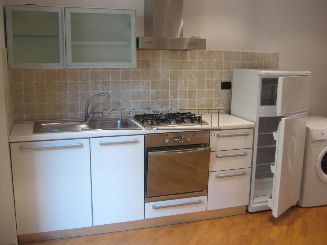 Bilocale in ottime condizioni arredato in affitto Rif. 11651742