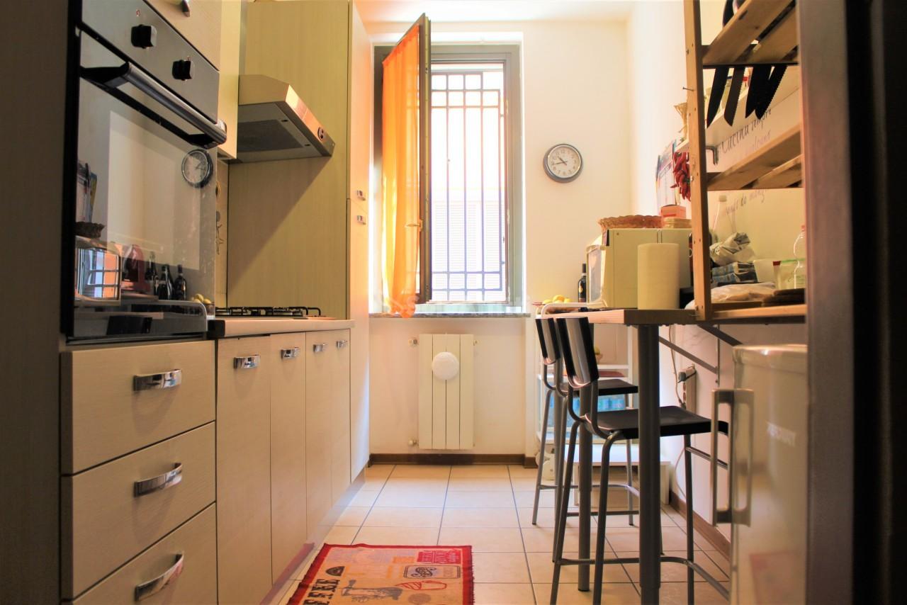 Appartamento in affitto a Nerviano, 2 locali, prezzo € 600 | PortaleAgenzieImmobiliari.it