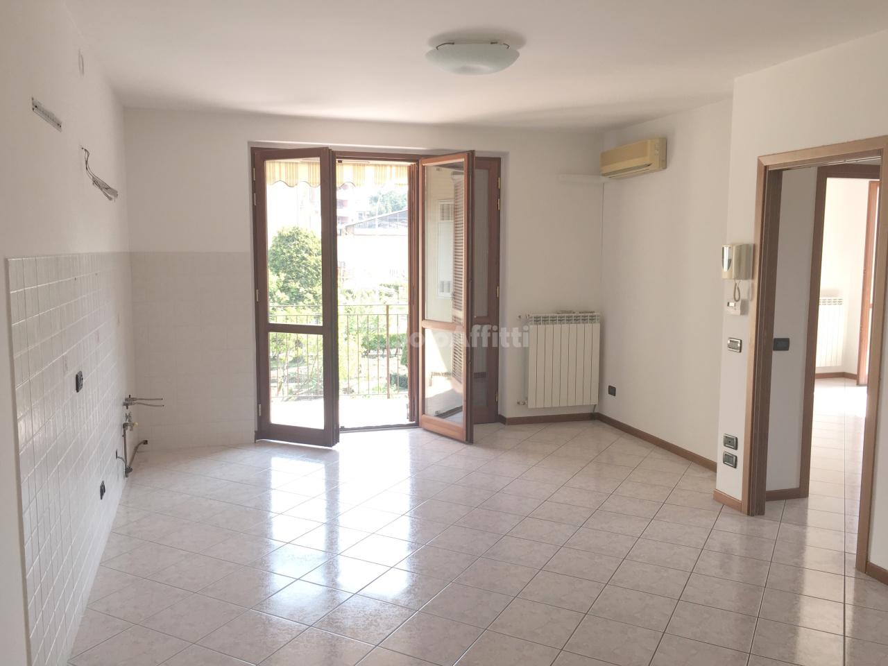 Appartamento in affitto a Calusco d'Adda, 2 locali, prezzo € 520 | PortaleAgenzieImmobiliari.it