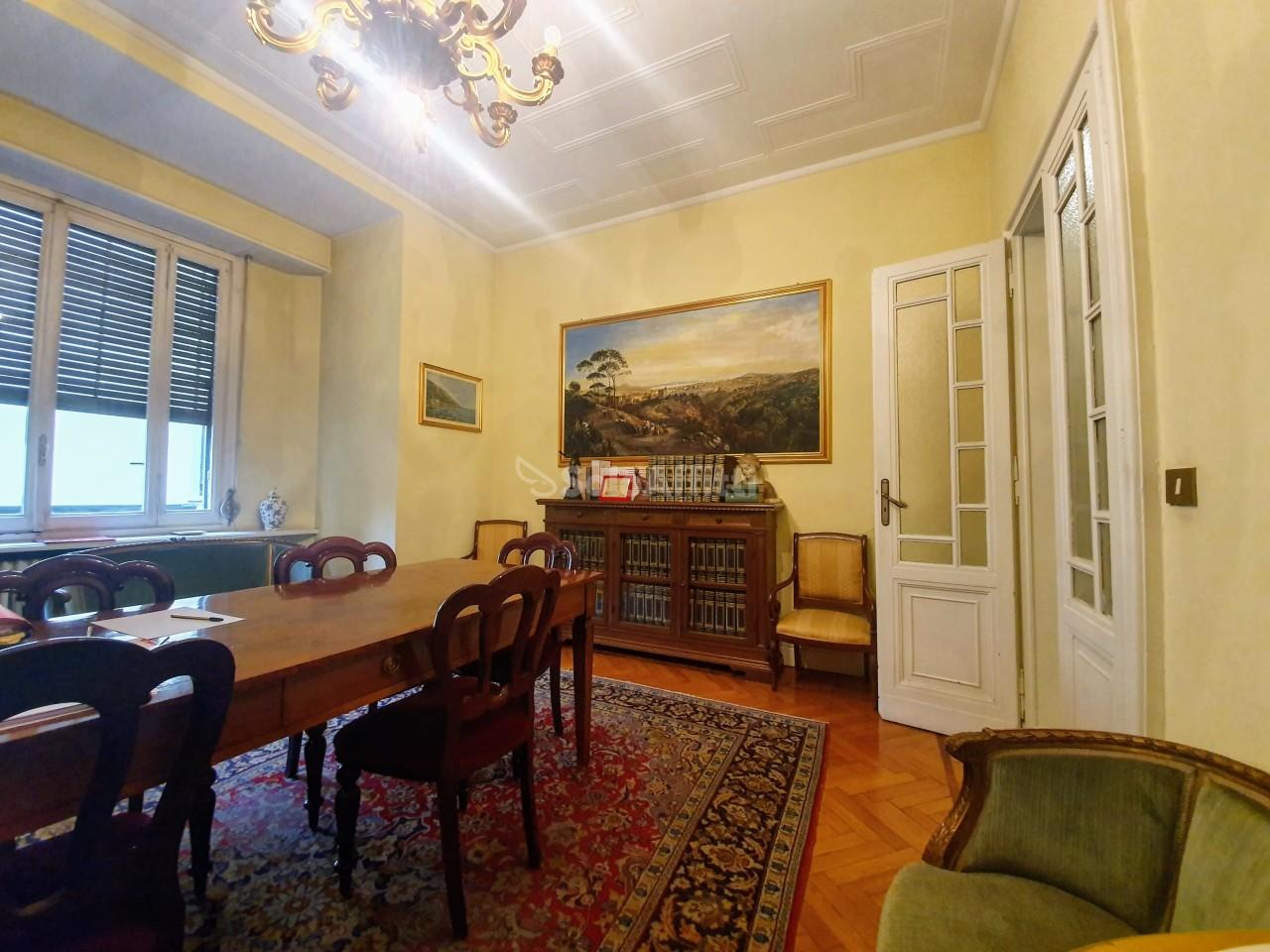 Ufficio - 1 locale a San Donato, Torino Rif. 9957610