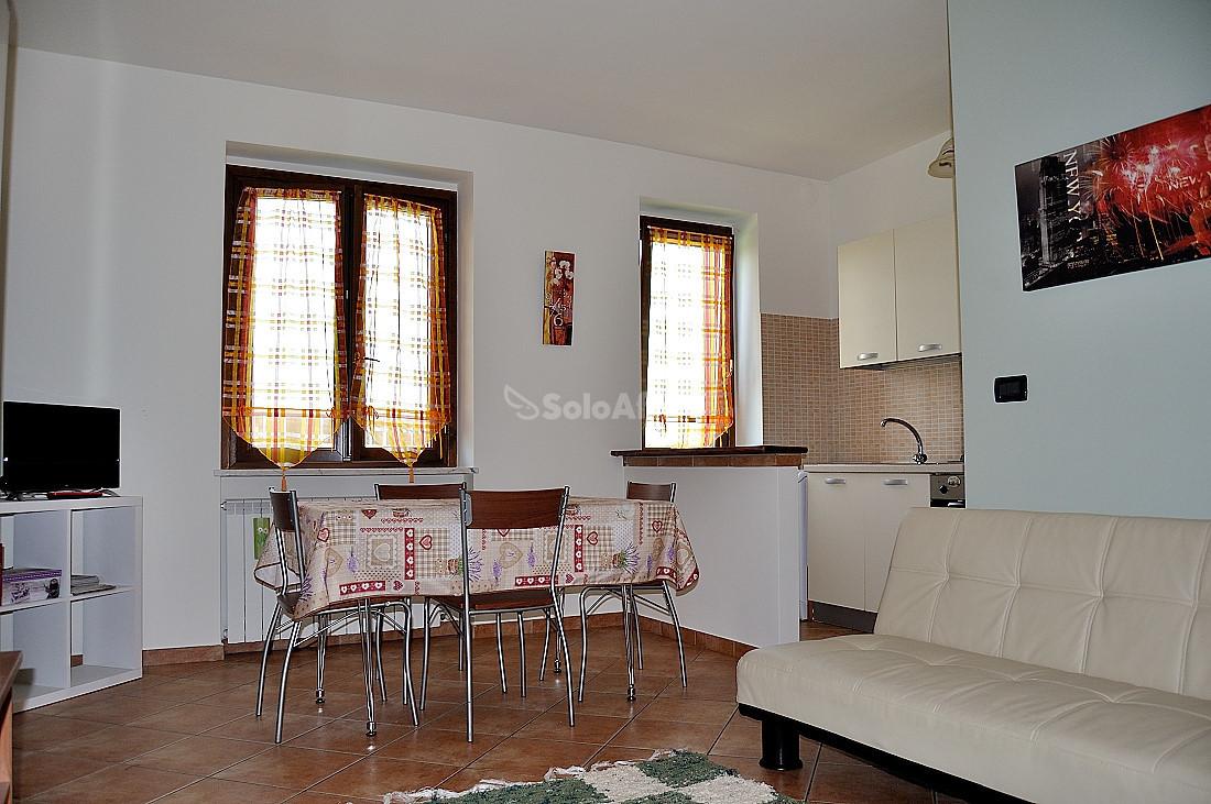Appartamento in affitto a Settimo Torinese, 2 locali, prezzo € 600   PortaleAgenzieImmobiliari.it