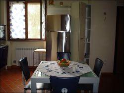Trilocale in Affitto a Arezzo, zona Rigutino, 500€, 120 m², arredato
