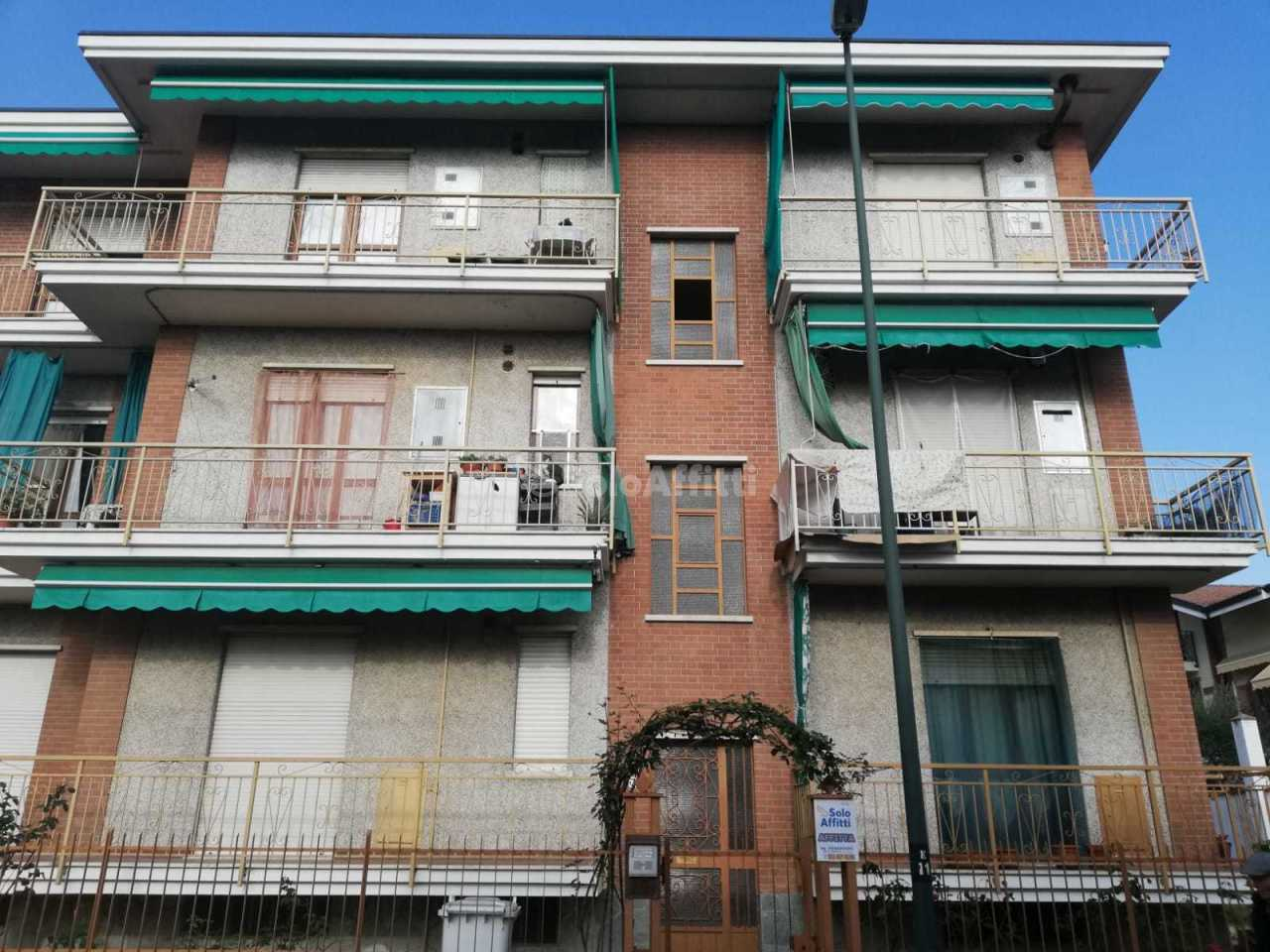 Appartamento in affitto a Rivalta di Torino, 2 locali, prezzo € 390   PortaleAgenzieImmobiliari.it