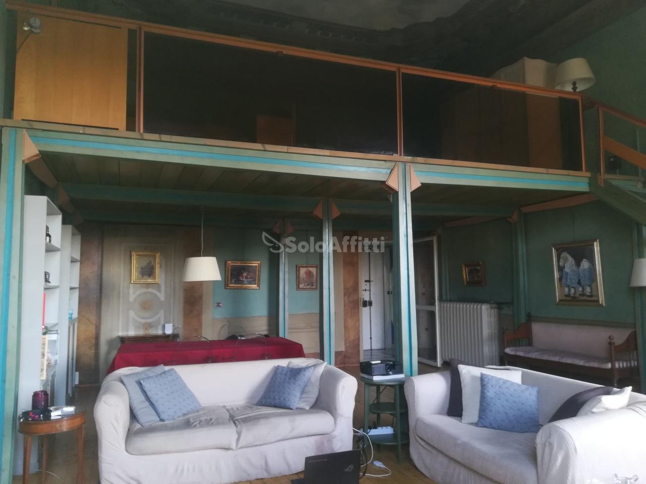 Appartamento - Loft a Centro Storico, Firenze