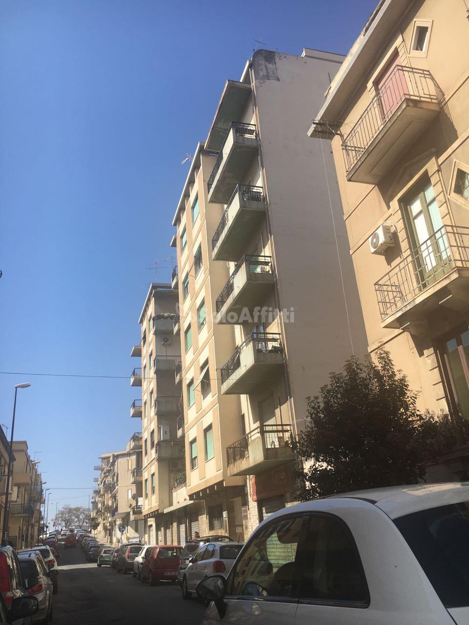 Ufficio - 3 locali a Centro, Reggio di Calabria Rif. 11281728