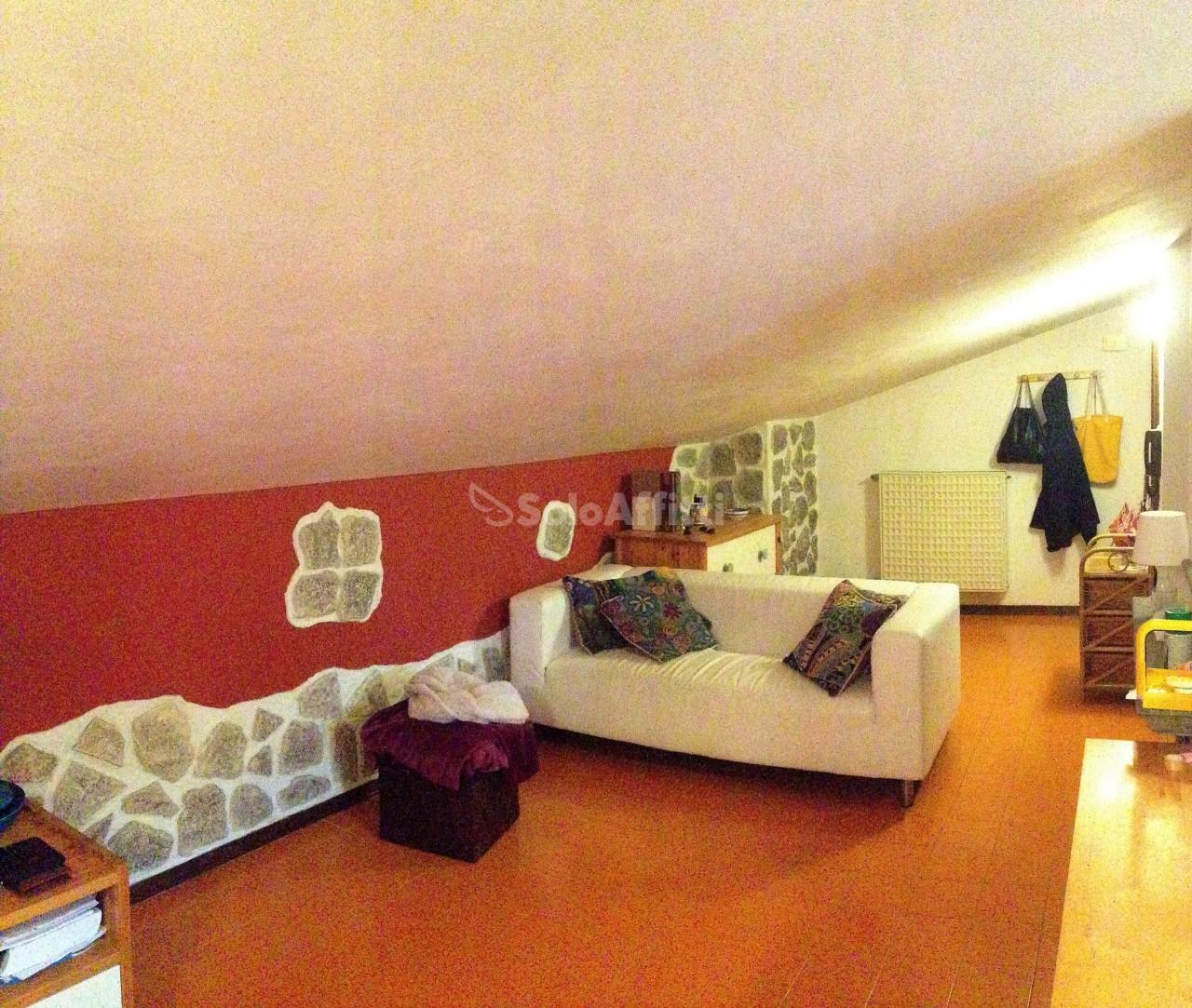 Bilocale in ottime condizioni arredato in affitto Rif. 11543521