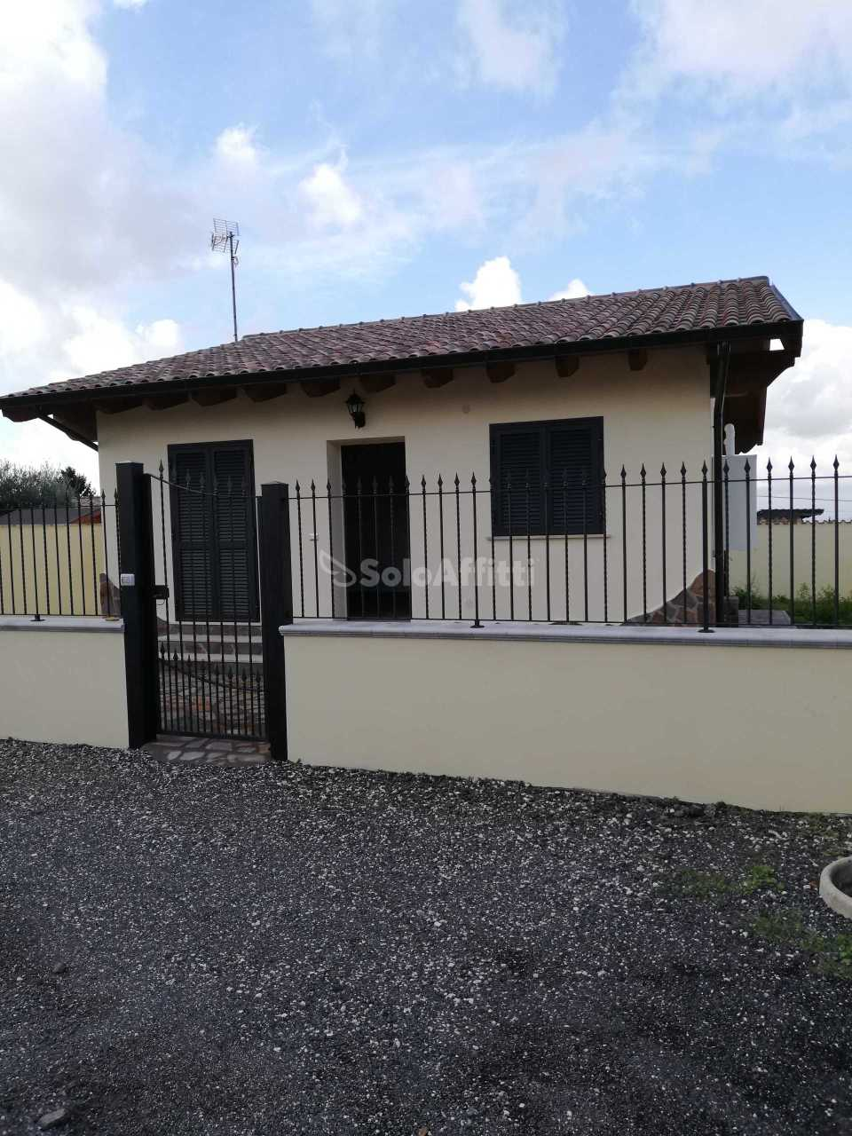 Villa in affitto Rif. 11527213