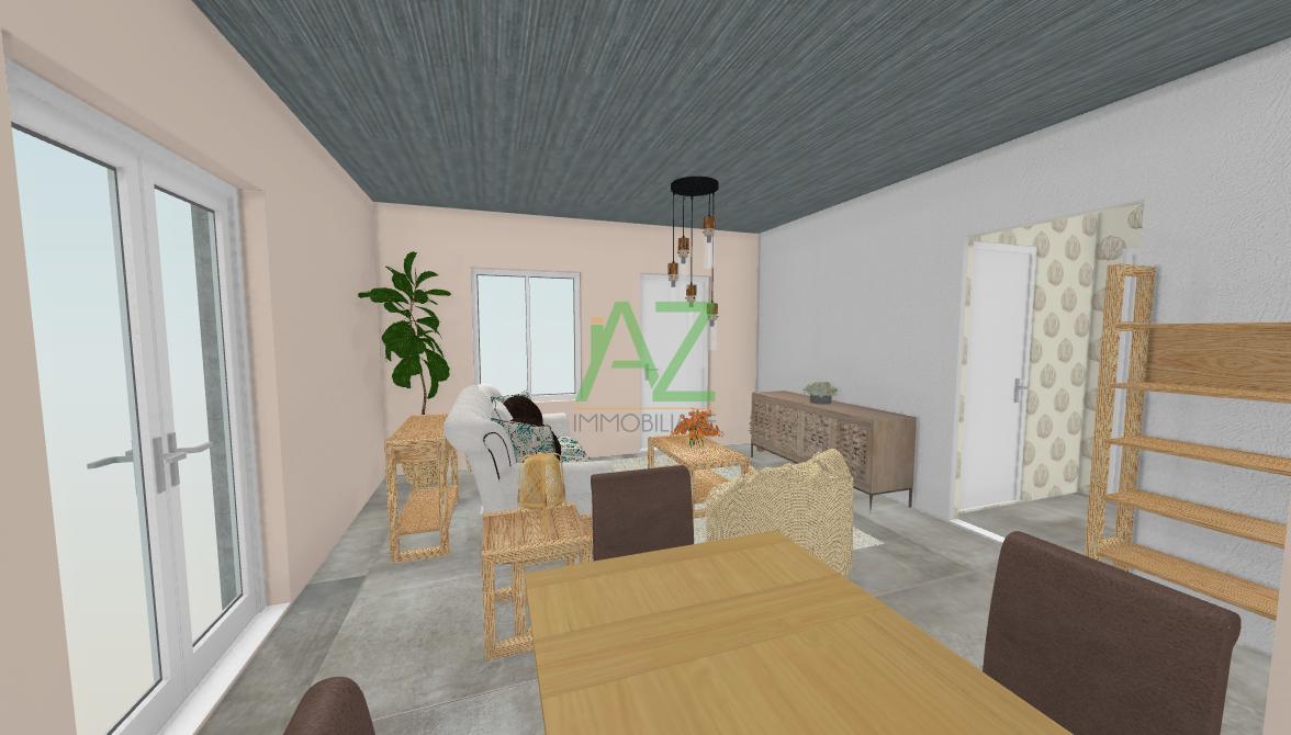 Appartamento in vendita a Aci Sant'Antonio, 4 locali, prezzo € 150.000 | PortaleAgenzieImmobiliari.it