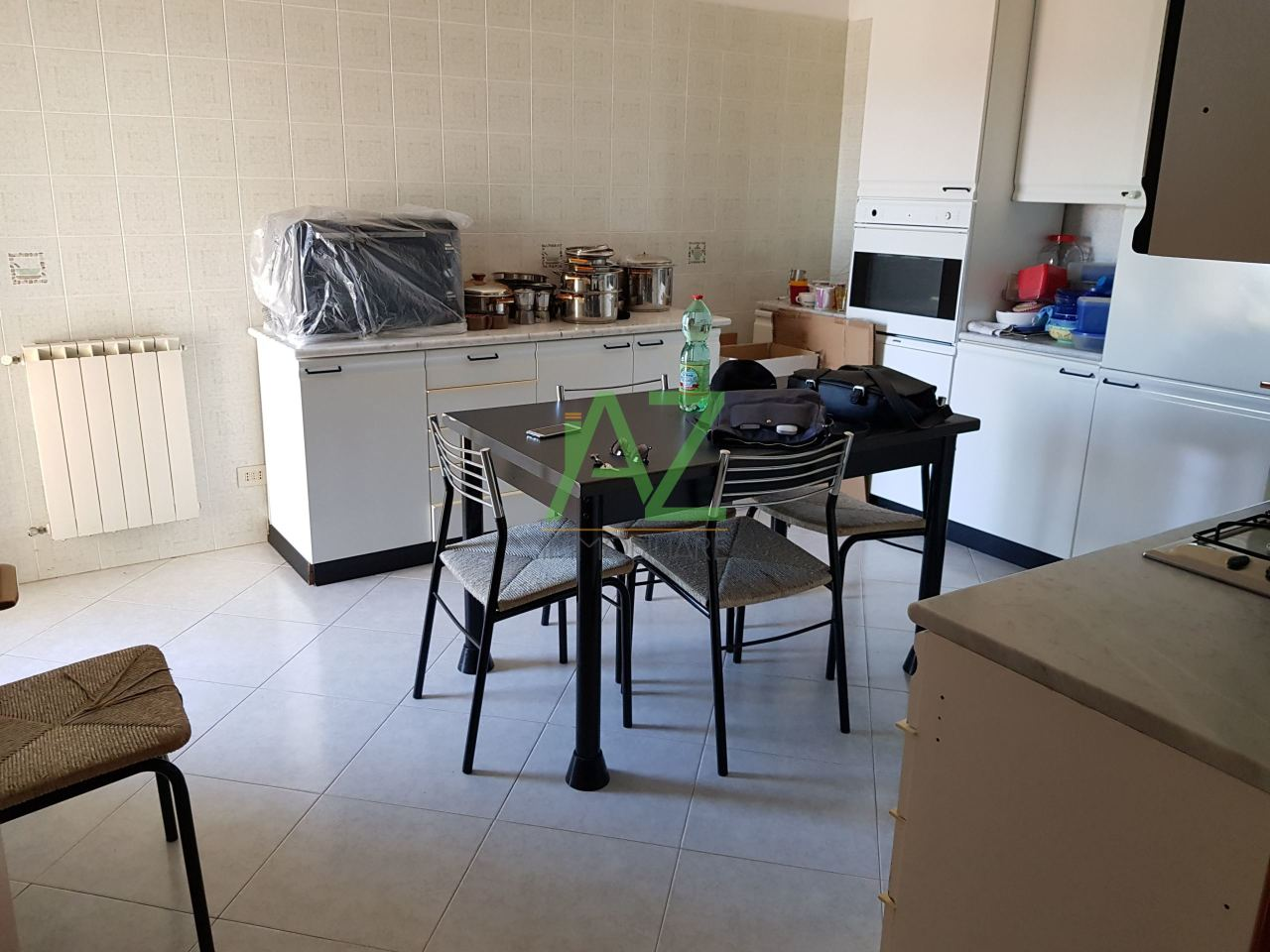 Appartamento in buone condizioni arredato in affitto Rif. 8859049