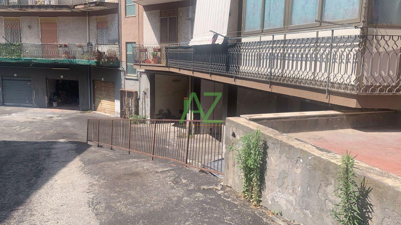 Box / Garage in affitto a Mascalucia, 9999 locali, prezzo € 130   CambioCasa.it
