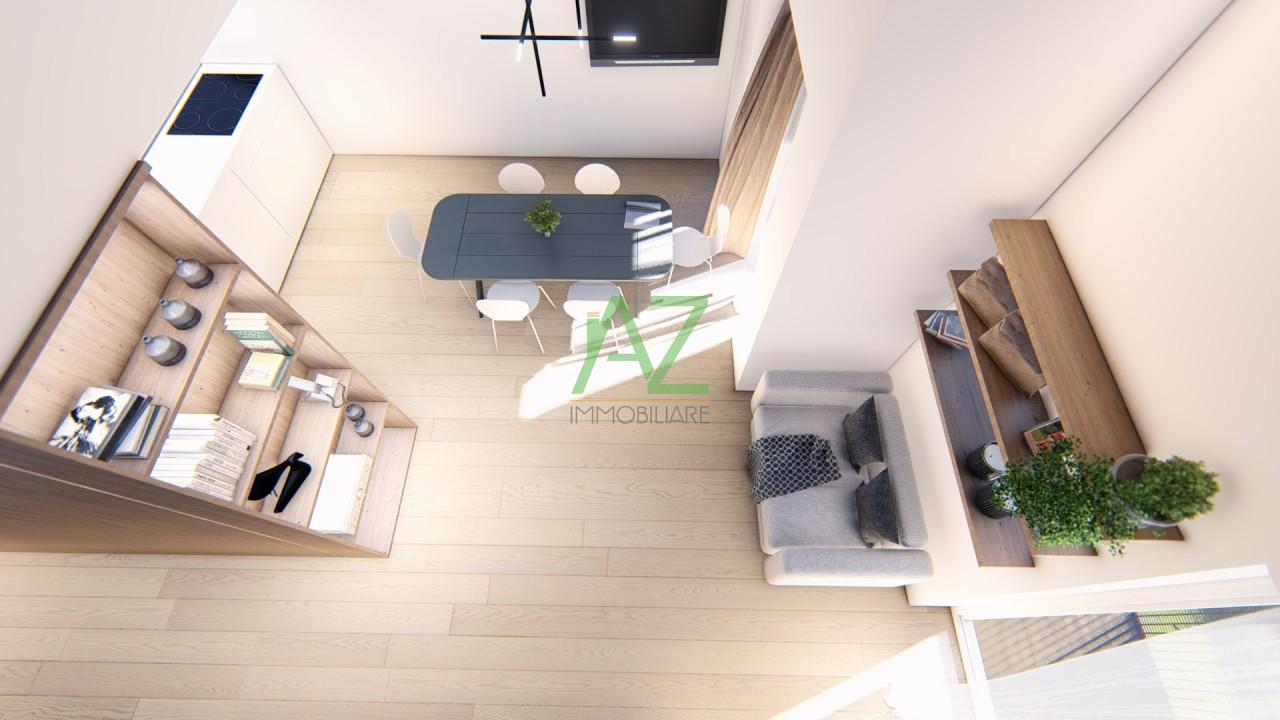 Appartamento in vendita a Acireale, 3 locali, prezzo € 110.000 | PortaleAgenzieImmobiliari.it