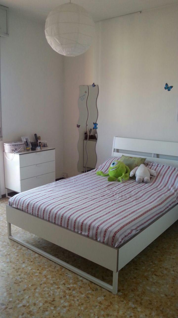 Stanza / posto letto in buone condizioni arredato in affitto Rif. 10297581