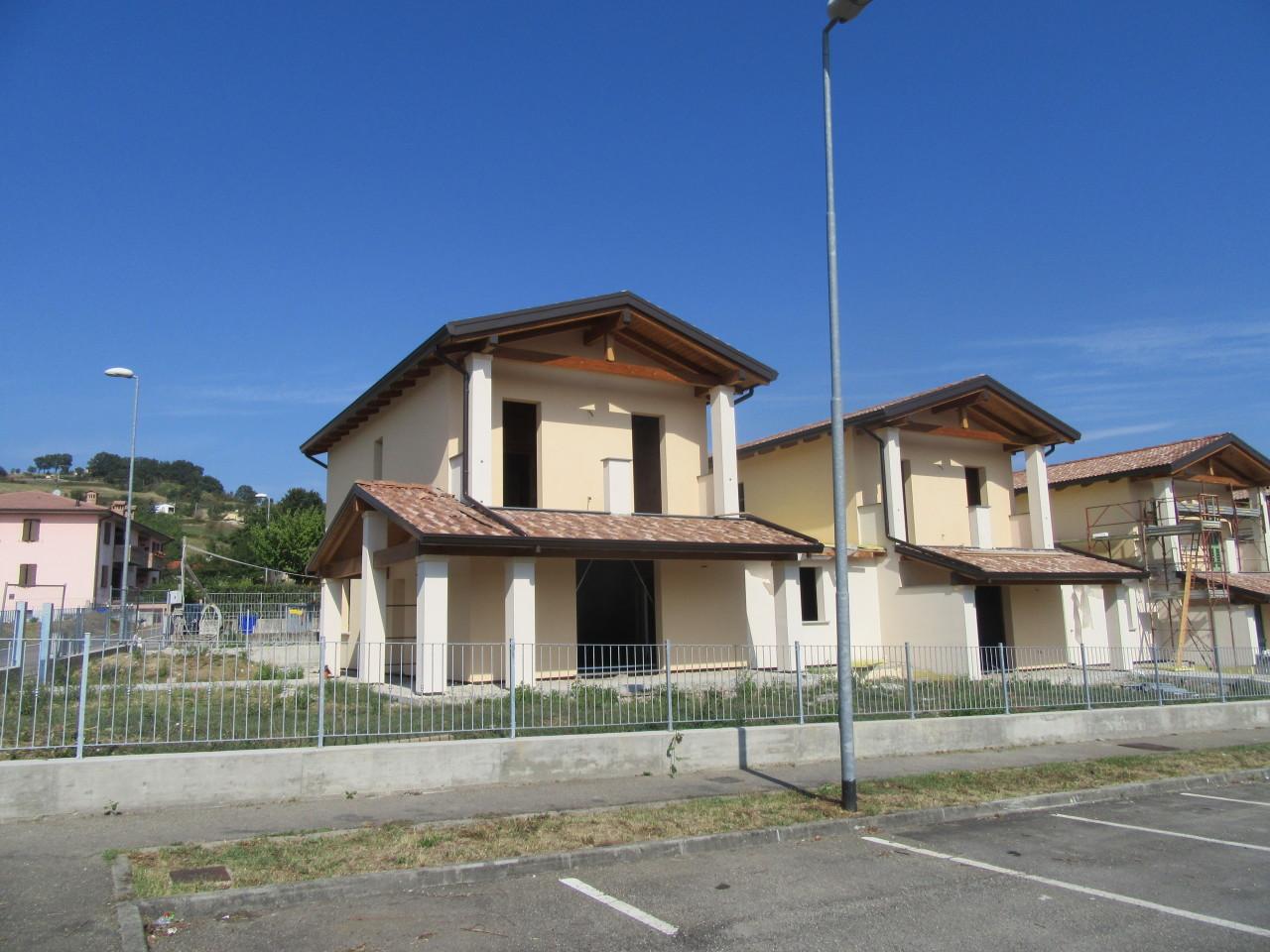 Villetta a schiera in vendita Rif. 8801797