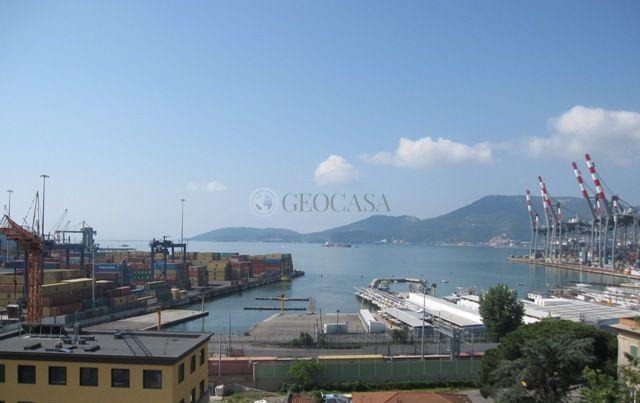 Ufficio / Studio in affitto a La Spezia, 9999 locali, prezzo € 3.500 | CambioCasa.it