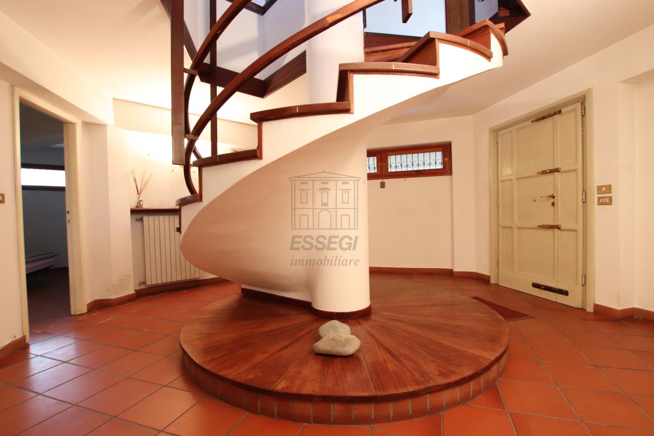 Villa singola Lucca S. Concordio IA01357 img 4