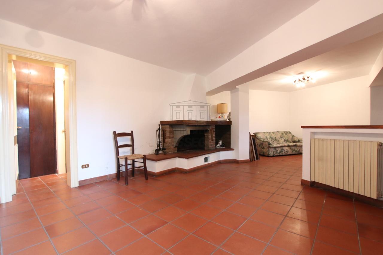 Villa singola Lucca S. Concordio IA01357 img 47