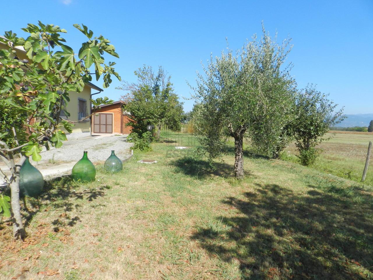 Villa singola Altopascio Spianate IA01325 img 11