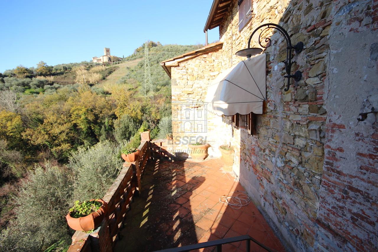 Casa colonica Lucca Cappella IA00223 img 16