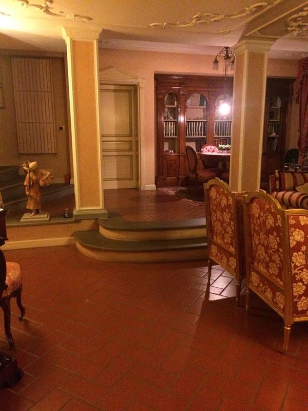 Villa singola Piazza al Serchio IA00440 img 39