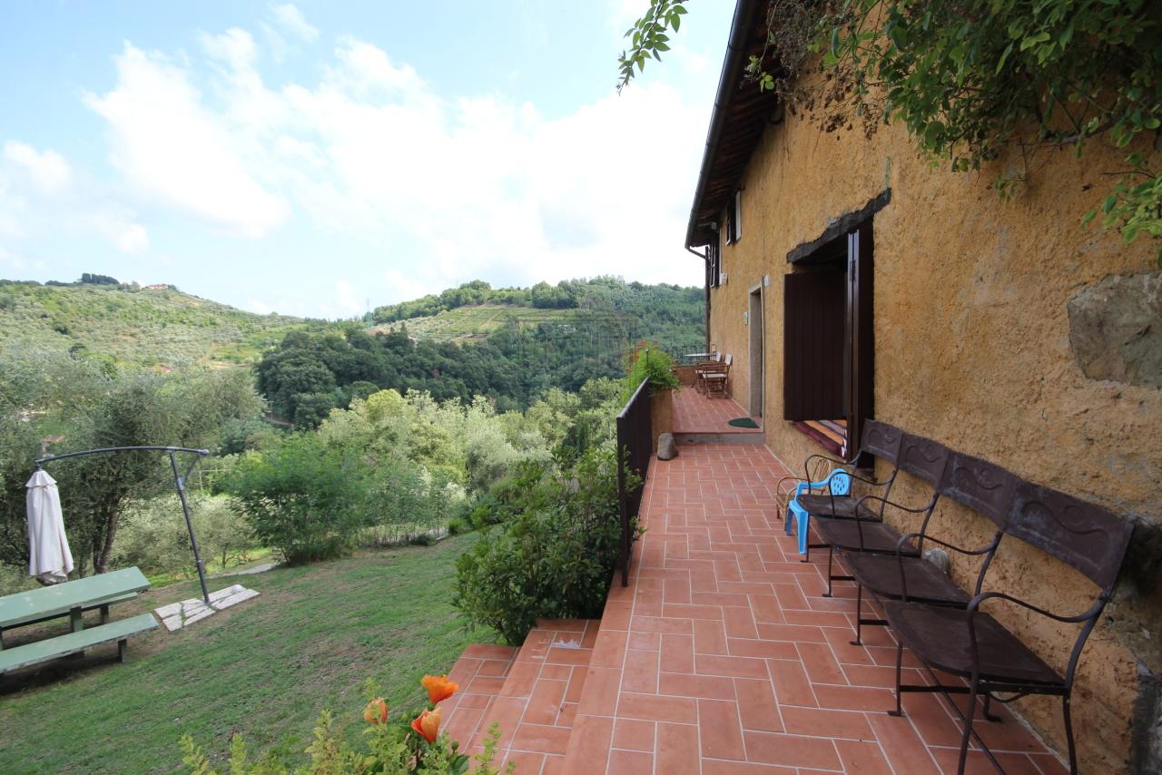 Casa colonica Lucca Mastiano IA03388 img 15