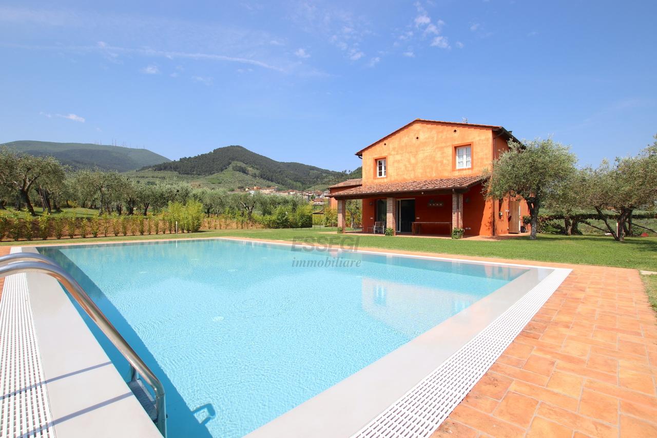 Villa singola Capannori IA01790 img 63