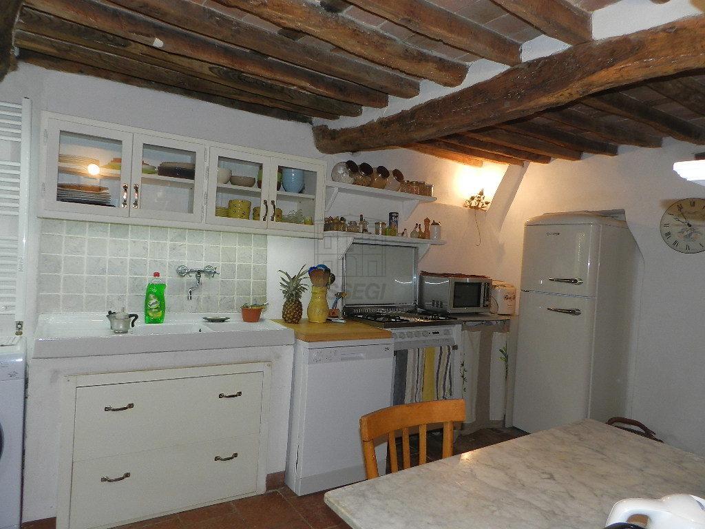 Casa colonica Lucca Monte S. Quirico IA03418 img 10