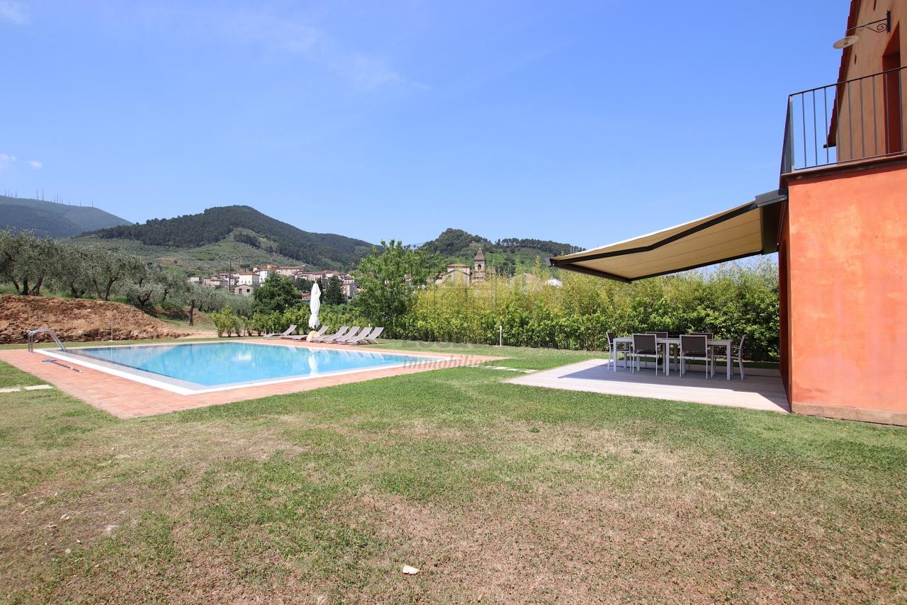 Villa singola Capannori IA01790 img 80