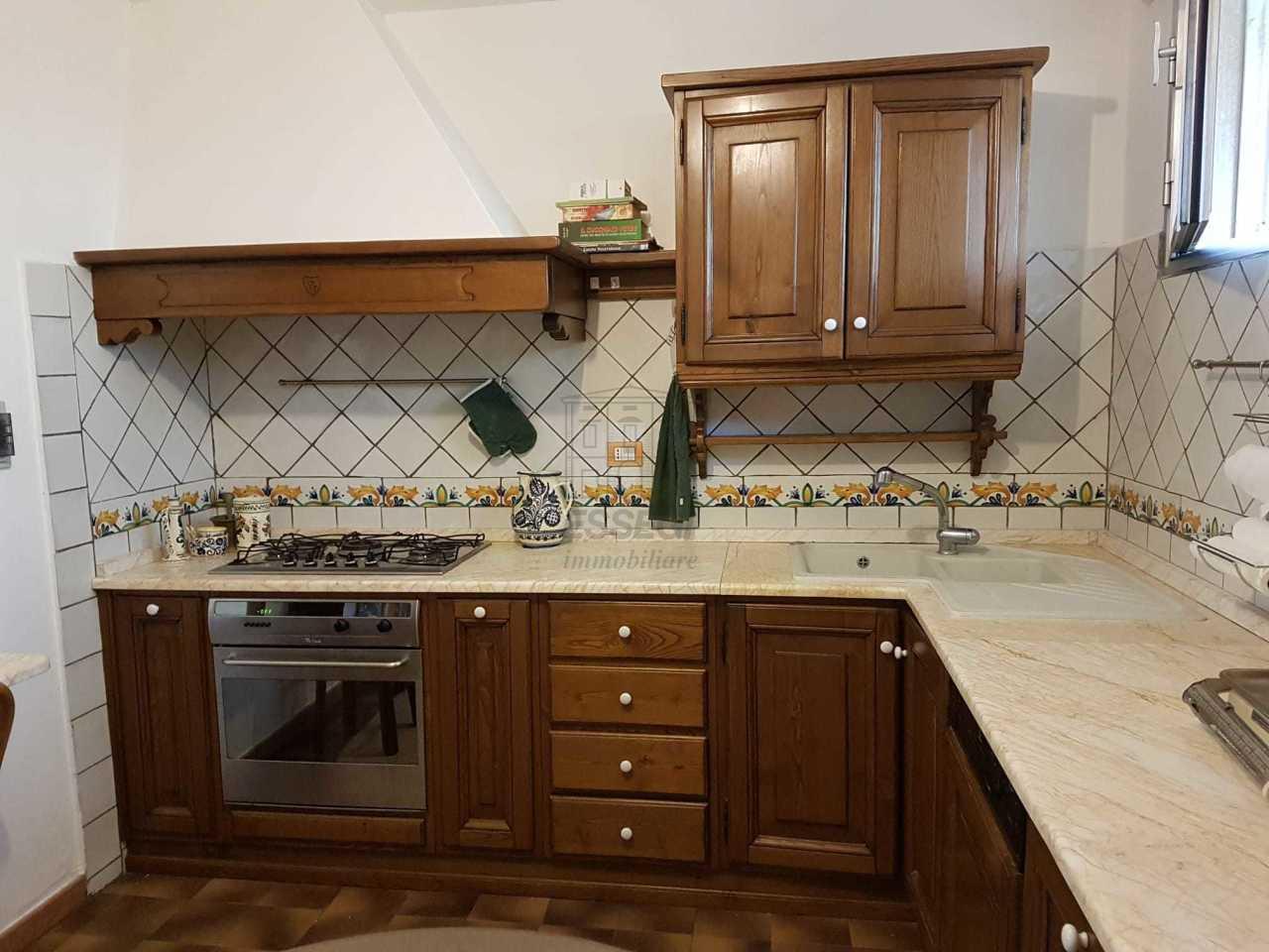 Villa divisa in due unità Lucca S. Anna IA03423 img 18