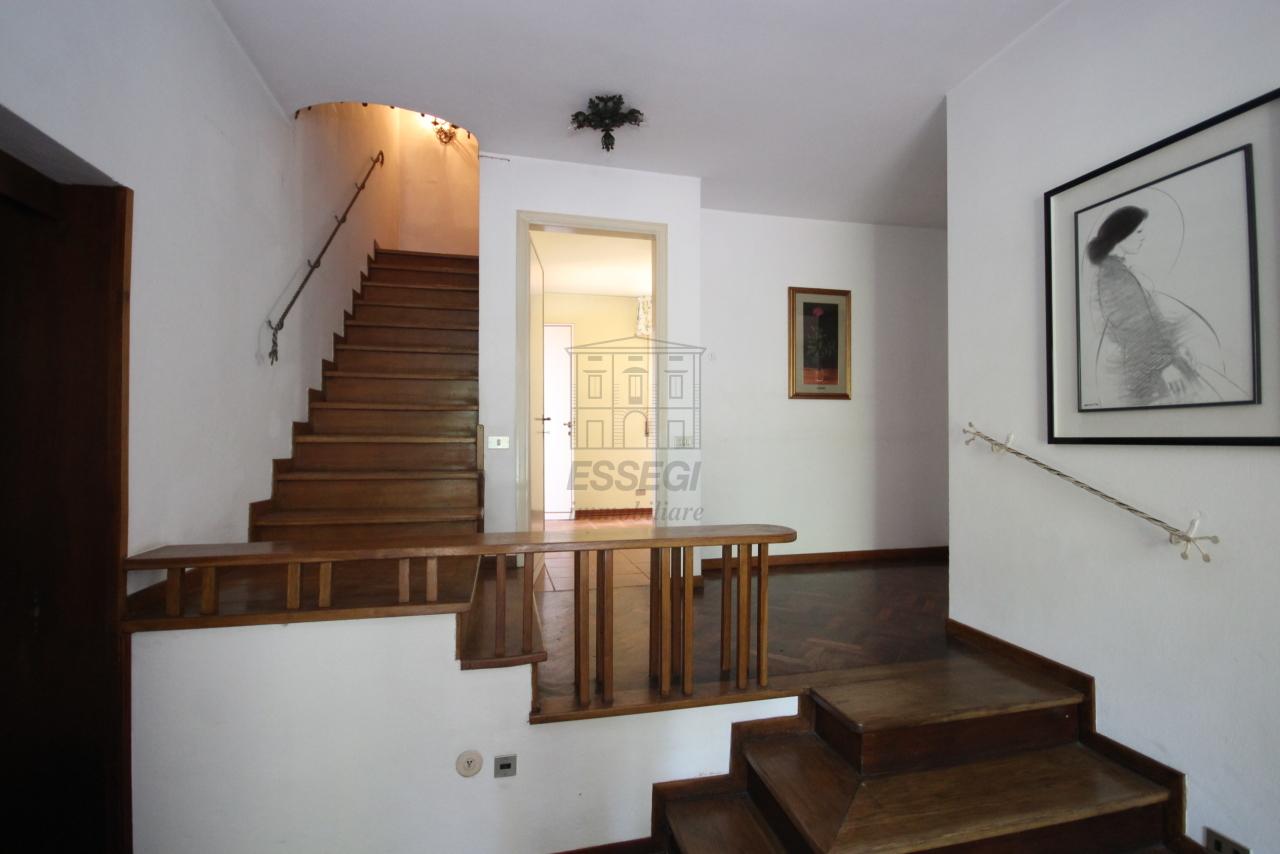 Villa singola Lucca Vicopelago IA03497 img 3