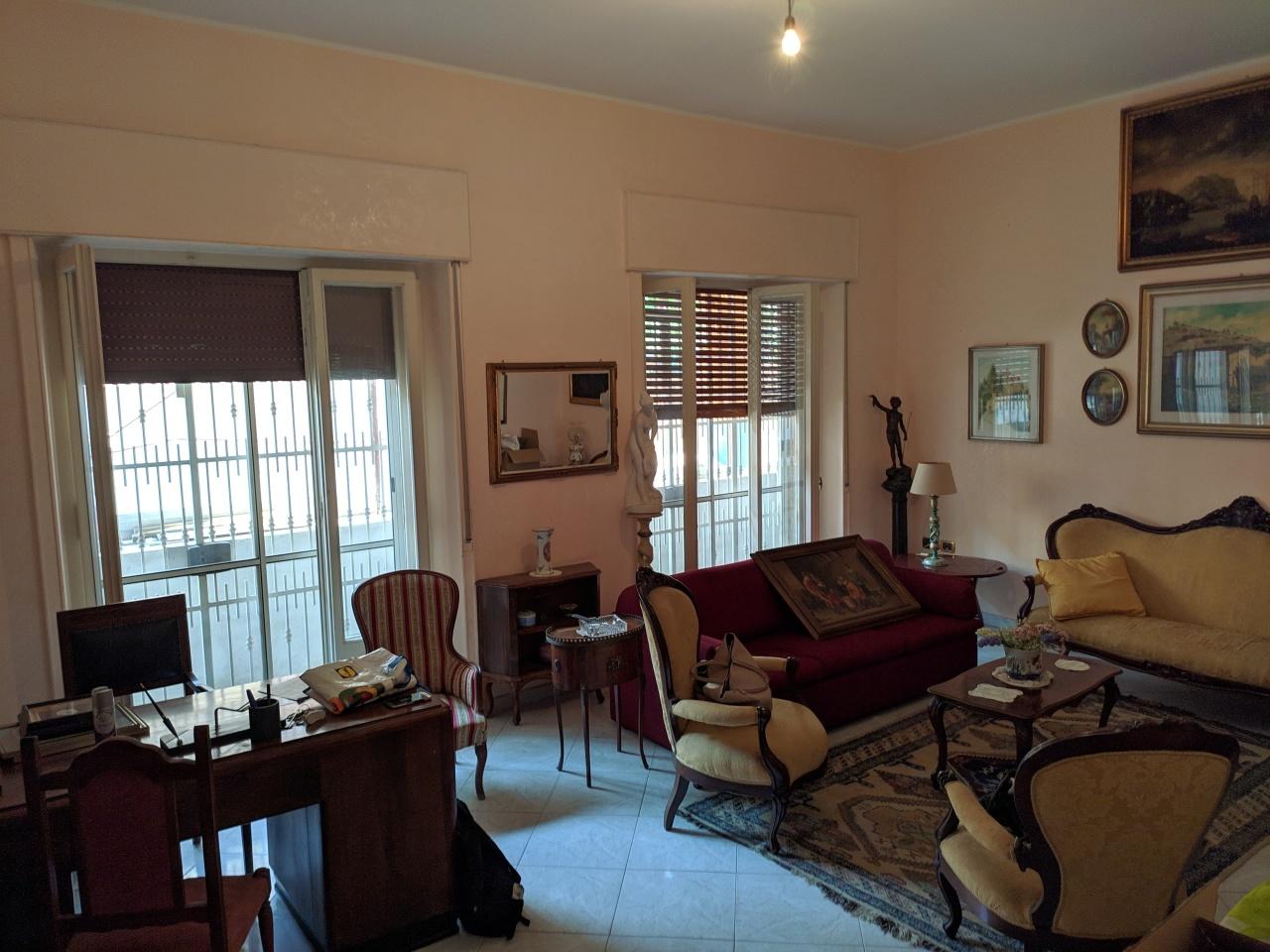 Appartamento in vendita a Reggio Calabria, 3 locali, prezzo € 85.000 | CambioCasa.it