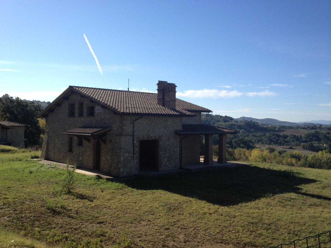 Villa - Unifamiliare a Castelleone, Deruta