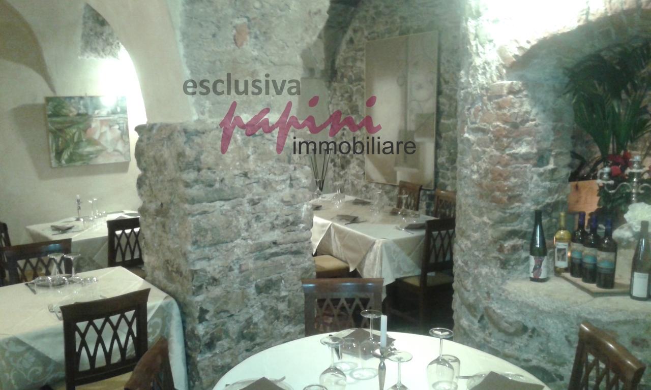 Al dettaglio - ristorante a Sarzana Rif. 9612277