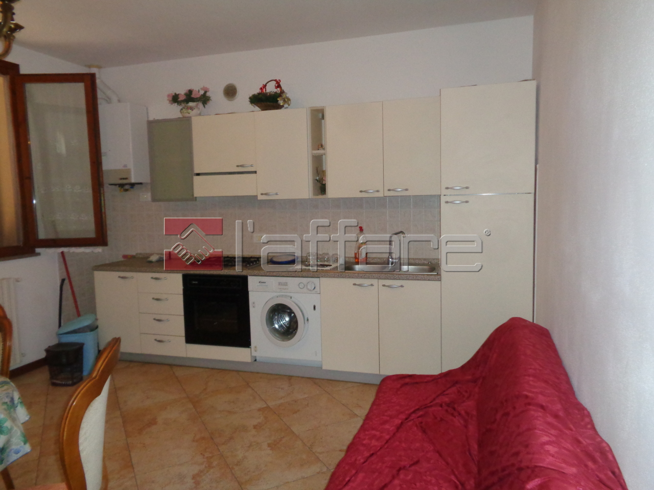 Appartamento in vendita Rif. 6986318