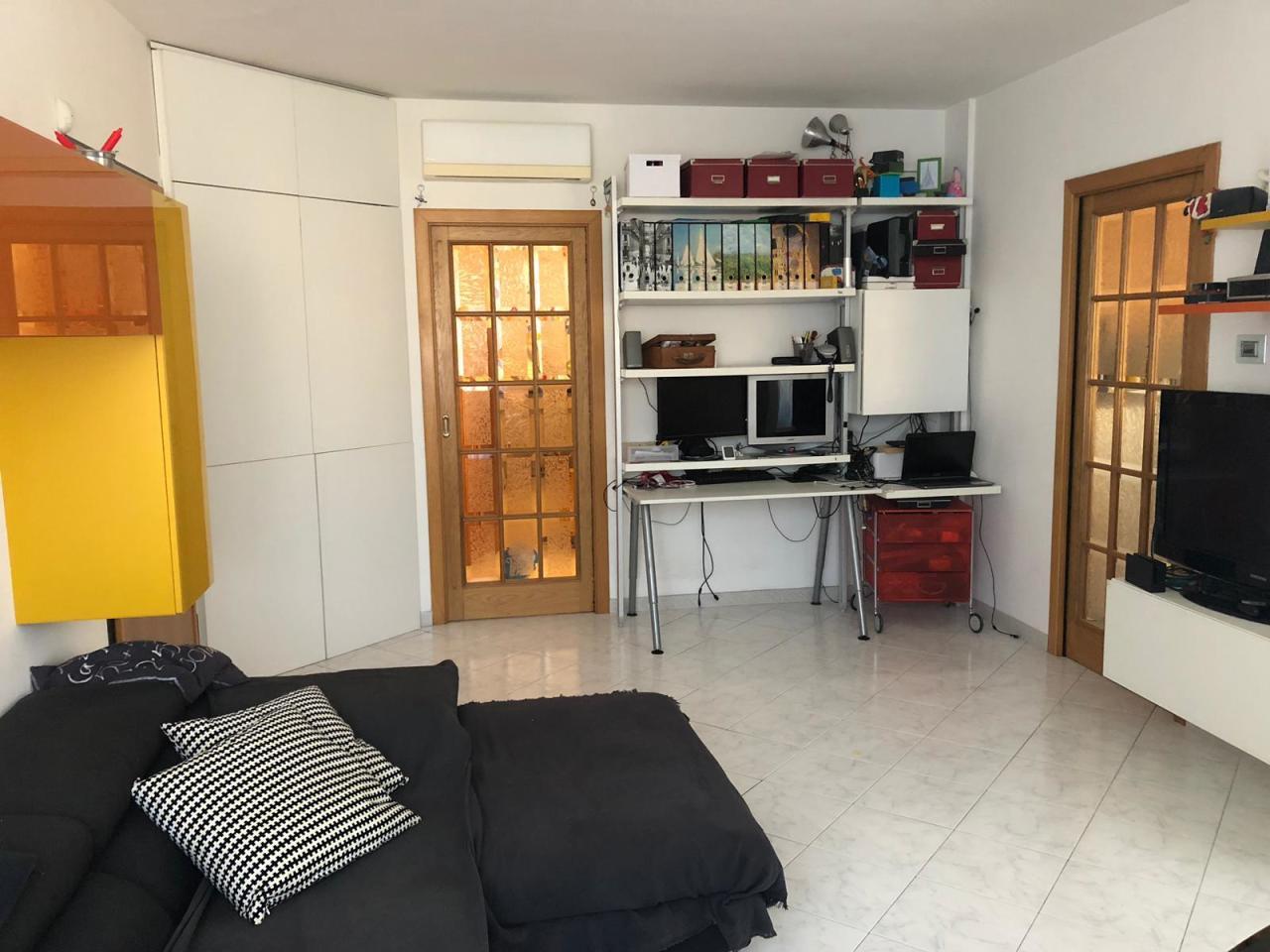 Quadrilocale in ottime condizioni in vendita Rif. 9431363