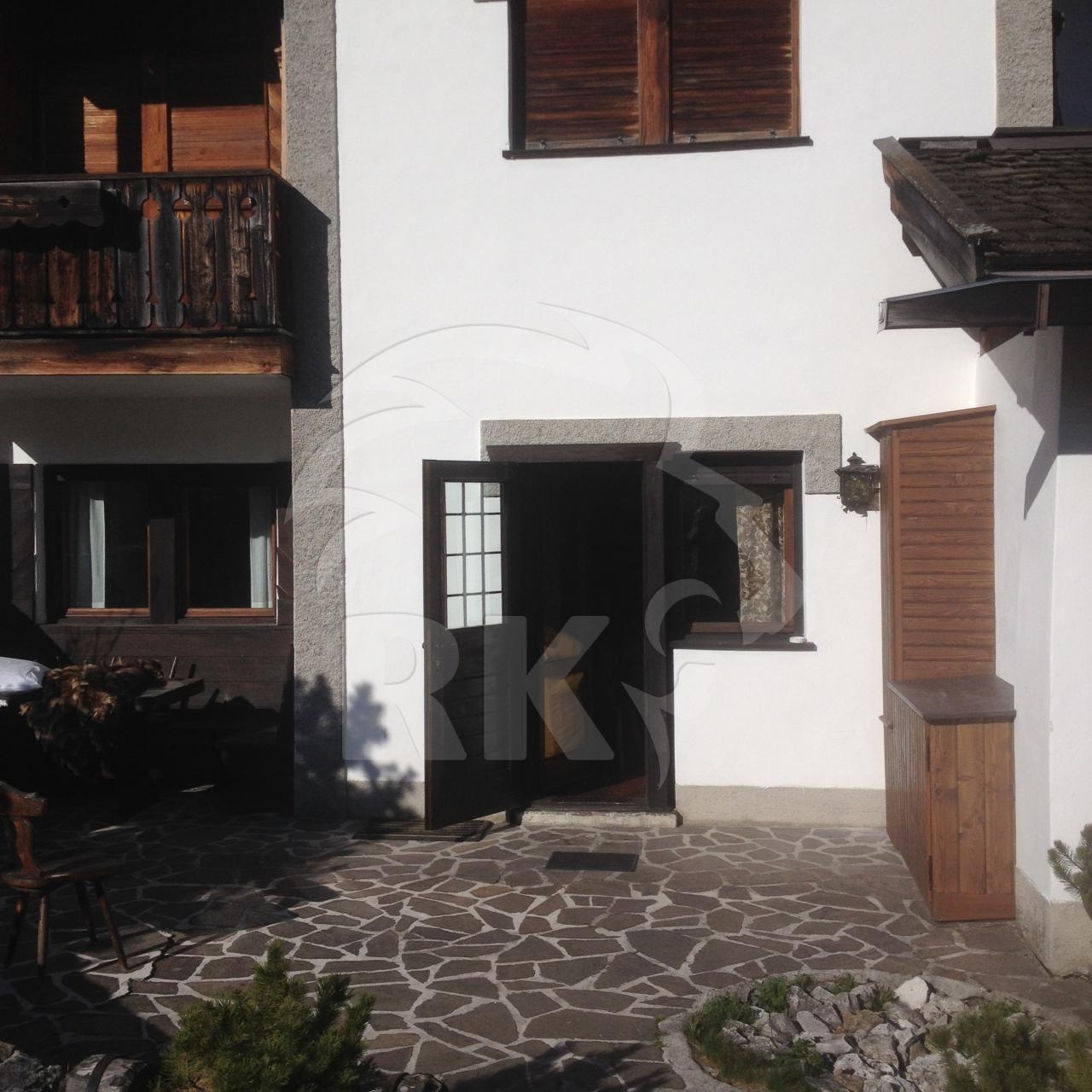 Appartamento in vendita a Cortina d'Ampezzo, 2 locali, prezzo € 700.000 | CambioCasa.it