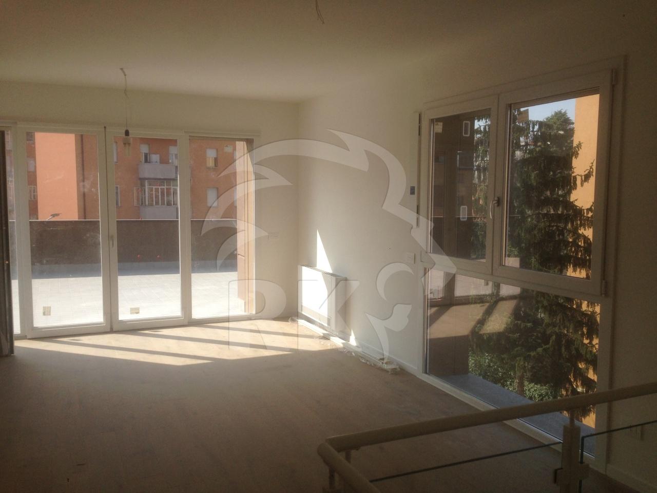 Appartamento - Attico a San Ruffillo, Bologna