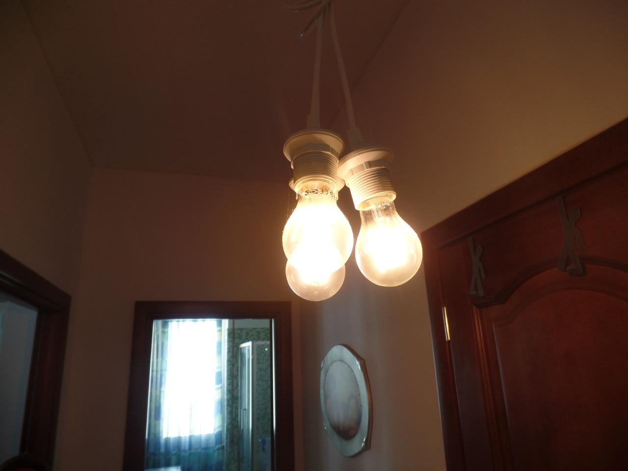 Bilocale in buone condizioni arredato in affitto Rif. 9209665