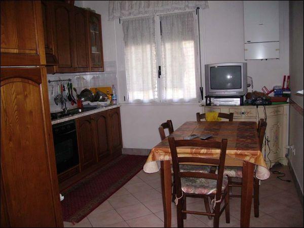 Appartamento - Quadrilocale a Maliseti, Prato