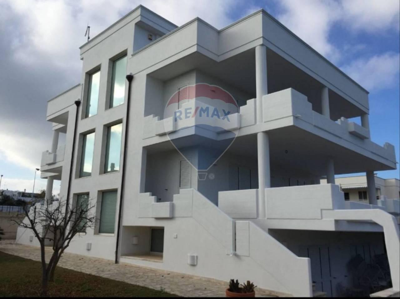 Villa in vendita a Losciale Capitolo, Monopoli (BA)