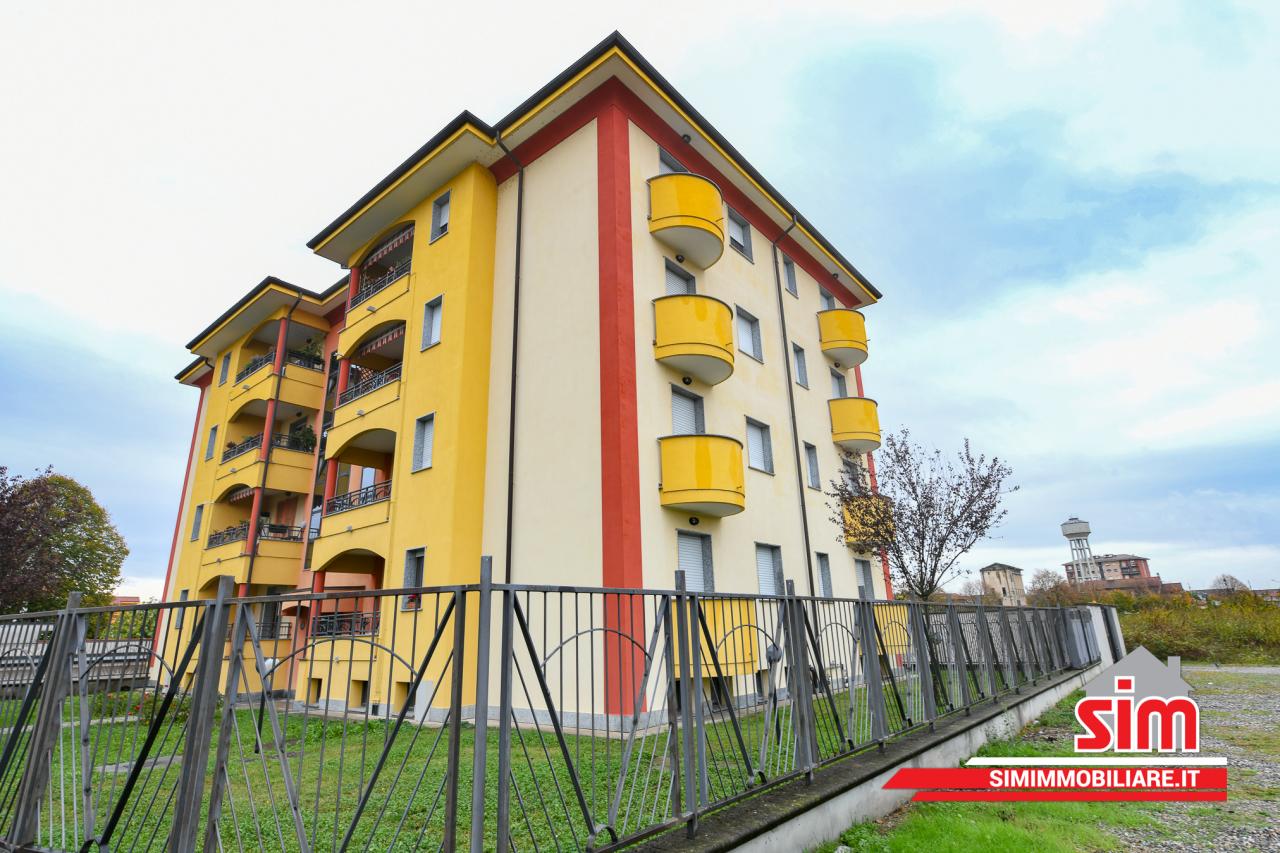 Appartamento in vendita a Trecate, 2 locali, prezzo € 90.000   PortaleAgenzieImmobiliari.it