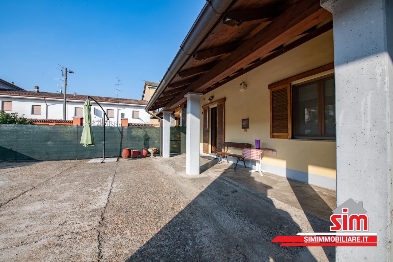 Appartamento in vendita a Casalino, 2 locali, prezzo € 93.000 | PortaleAgenzieImmobiliari.it