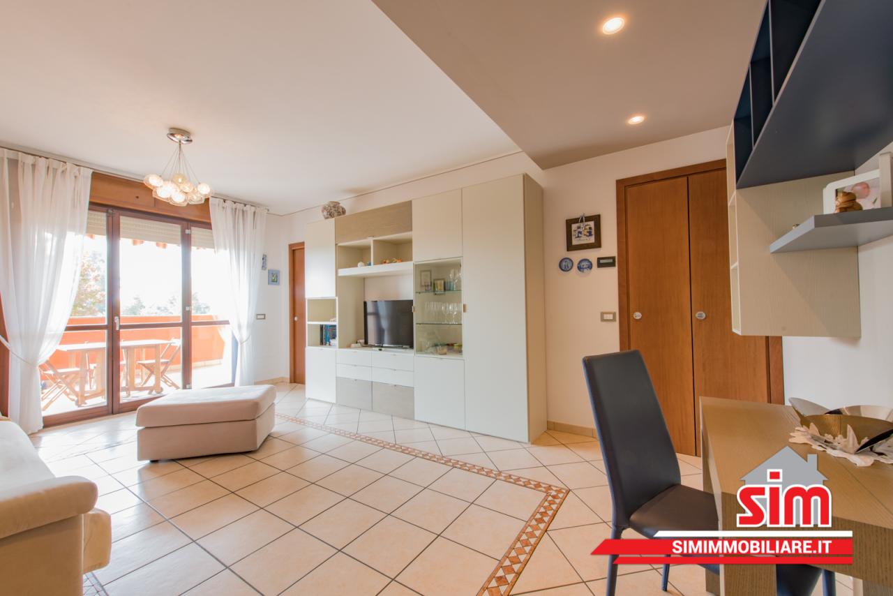 Appartamento in vendita a Novara, 3 locali, prezzo € 169.000   PortaleAgenzieImmobiliari.it